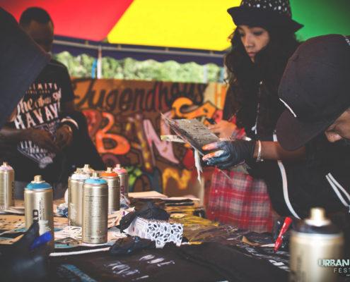 Urban Streets Festival